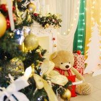 Новогодние подарки.. :: Ксения Прикман