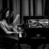 Александр Губарев - Вики Ли играет музыку Рахманинова :: Фотоконкурс Epson