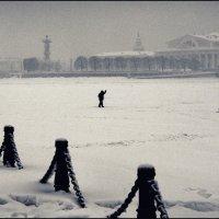 Зимняя рыбалка :: Цветков Виктор Васильевич