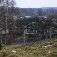 Вот моя деревня,вот мой дом родной. :: Paparazzi