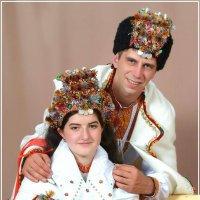 Весілля в Карпатах :: Степан Карачко