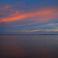 Закат над Сеной :: Радий Тен