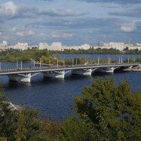 Чернавский мост :: София
