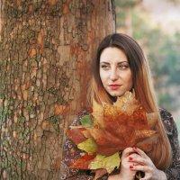 Осень :: Виктория Велес