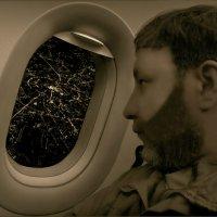 Аэроавтопортрет :: Кай-8 (Ярослав) Забелин