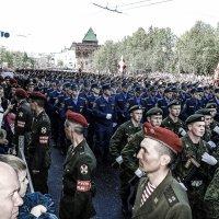 Настоящие мужики :: Андрей Головкин