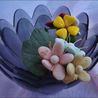 Этюд с конфетами :: Нина Корешкова