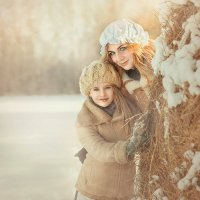 Теплая зима :: Анастасия