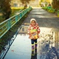 Мимишкина осень :: Нурият Аллаярова
