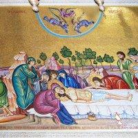 Иерусалим: Храм Гроба Господня. :: Aleks Ben Israel