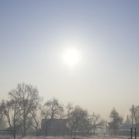 Утро :: Вячеслав