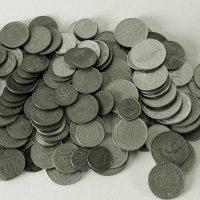 Монеты разных стран :: Eduard Mezker
