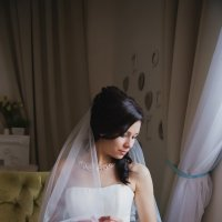 Свадьба :: Елена Карталова