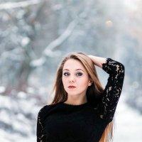 Вероника :: Анастасия Чеснокова
