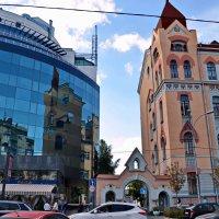 Киев.  На Владимирской. :: Валентина Данилова