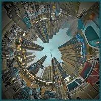 Урбанизм 1 :: Андрей Зайцев