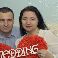 20  лет, как в браке :: Ольга Русакова