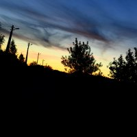 Clouds... :: Алина Давыдова