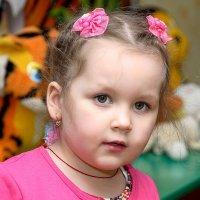 В детском садике :: VikTori Knyazeva