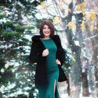 824 :: Лана Лазарева