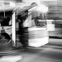 Лицо на пассажирской стороне. :: Евгений Лазукин