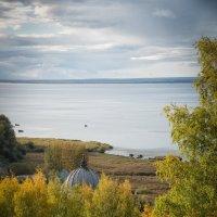 Галич.Вид озера :: Александр Беляков