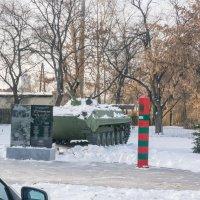 Большая глубина резкости :: Елена Григорьева