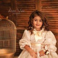 Винтажная куколка :: Yana Fox