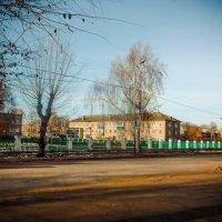 Осень :: Вячеслав Баширов