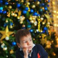 Ну и где этот Новый Год?) :: Ксения Базарова