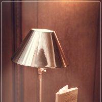 Да будит свет! :: Владимир Крамс