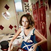 Alice Forever :: Vladimir (Volf) Kirilin
