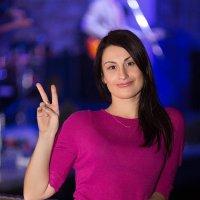 Новый объектив!!))) :: Наташа Шамаева