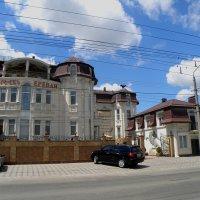 """Отель """"Ереван"""" :: Александр Рыжов"""