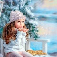 Let it snow! :: Екатерина Домбругова