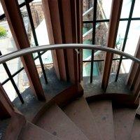 Винтовая лестница :: Надежда
