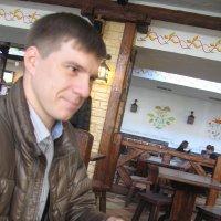 """Константин Крутенко, капитан команды """"ДИИ"""": :: Алекс Аро Аро"""