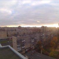 Roof :: Михаил Нименский
