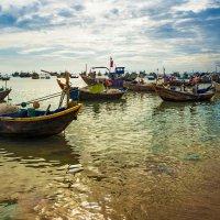 Вьетнам :: Александр Корниенко