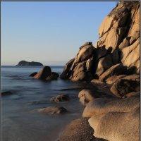Раннее утро Японского моря… :: Андрей Янтарёв