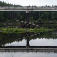мост :: Артём Фалин