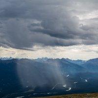 Дождь :: Константин Шабалин