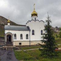 Костомаровский Спасский женский монастырь :: Юрий Клишин