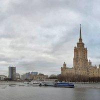 Панорама. :: Oleg4618 Шутченко