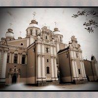Михайловский златоверхий собор :: Ростислав