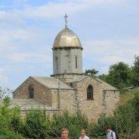 Архитектура Крыма-66. :: Руслан Грицунь