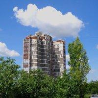 Дом № 123 :: Александр Рыжов