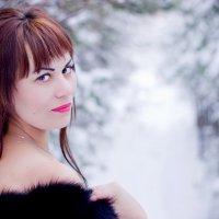 Я другая.... :: Inessa Shabalina
