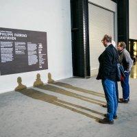 at Tate Modern :: Antonina Burton