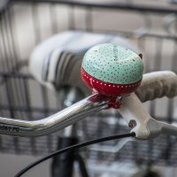 bicycle bell :: Dmitry Ozersky